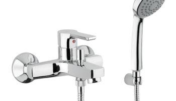 Oioli dušisegisti tilaga (komplekt) Style 9410-00