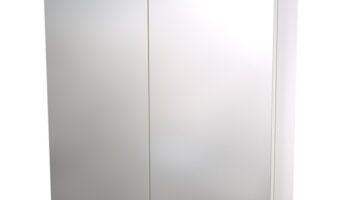 UUS! RB -Raguvos Baldai scandic peegelkapp 60x70