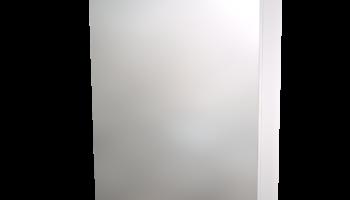 UUS! RB -Raguvos Baldai scandic LED-valgustiga peegelkapp 46×70