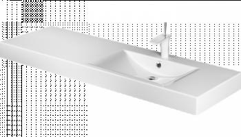 UU! Kivimassvalamu PAA LONG STEP 1500 (VASAK/PAREM) 1500x490  h=110mm